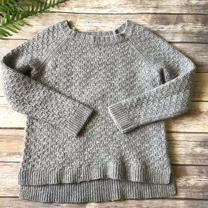 Banana Republic Alpaca Blend Soft & Cozy Sweater